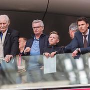 NLD/Amsterdam/20180408 - Ajax - Heracles,