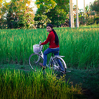 World Renew works through its partners across rural Cambodia on community development projects.