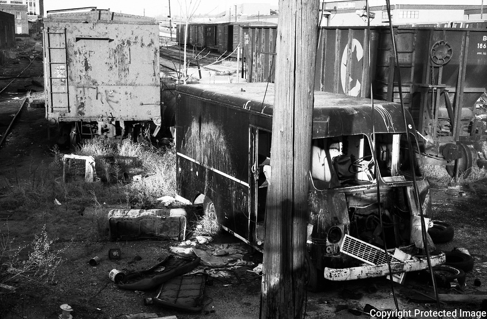 300 R Street NE Washington DCThe Playground near New York and Florida avenues., 1986