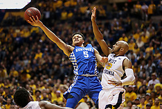01/27/18 West Virginia vs. Kentucky