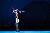 Stock | Les Ballets Jazz de Montréal at Celebrate Brooklyn! 1 August 2013