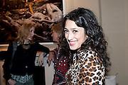 FATIMA BHUTTO, David LaChapelle. The Rape of Africa. ROBILANT + VOENA. Dover st. London. 24 April 2010.