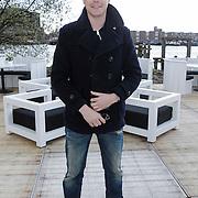 NLD/Amsterdam/20120419 - Lancering Moet Ice Imperial, Mark van Eeuwen