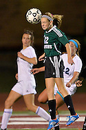 Magnificat vs Westlake girls varsity soccer on October 25, 2014. Images © David Richard and may not be copied, posted, published or printed without permission.