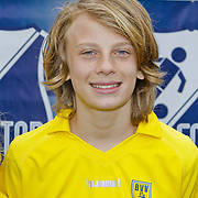 NLD/Blaricum/20120314 - Perspresentatie Koen Kampioen met als gastrol Luca Borsato, Luca Borsato