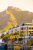 Cape Grace Hotel, Victoria & Alfred Waterfront, Cape Town, South Africa.