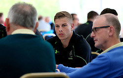 Worcester Warriors host a charity golf day in aid of Acorns Children's Hospice - Mandatory by-line: Robbie Stephenson/JMP - 20/04/2017 - RUGBY - Astbury Hall - Bridgnorth, England - Worcester Warriors Charity Golf Day