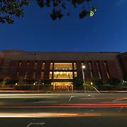 USC Men's Basketball | 2017 | UCLA