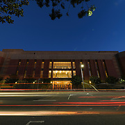 USC Men's Basketball | 2017 | Galen Center