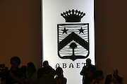 Atmosphere at The Abaete show at 2008 Mercedes-Benz Fashion Week held at the Salon at the