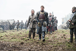 RELEASE DATE: April 24, 2016 season 6 TITLE: Game of Thrones STUDIO: HBO DIRECTOR: PLOT: In the mythical continent of Westeros, several powerful families fight for control of the Seven Kingdoms. As conflict erupts in the kingdoms of men, an ancient enemy rises once again to threaten them all. Meanwhile, the last heirs of a recently usurped dynasty plot to take back their homeland from across the Narrow Sea. STARRING: NIKOLAJ COSTER-WALDAU. (Credit Image: © HBO/Entertainment Pictures/ZUMAPRESS.com)