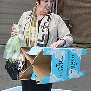 NLD/Utrecht/20150306 - Koningin Maxima bezoekt bijeenkomst  Women Inc., Annemarie Jorritsma