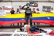 No More Dictatorship in Venezuela