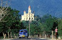 Cuba, Santiago de Cuba, Nostra Senora del Cobre