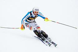 DOPFER Fritz of Germany during the 2nd Run of Men's Slalom - Pokal Vitranc 2013 of FIS Alpine Ski World Cup 2012/2013, on March 10, 2013 in Vitranc, Kranjska Gora, Slovenia.  (Photo By Matic Klansek Velej / Sportida.com)