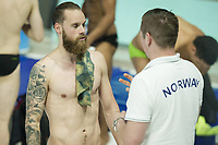 Stup<br /> Foto: imago/Digitalsport<br /> NORWAY ONLY<br /> <br /> BERGSLIEN Espen Gilje NOR Norway Diving 3m Springboard Men Day7 30/07/2015 XVI FINA World Championships Aquatics Diving Kazan Tatarstan July 24 - Aug. 9 2015