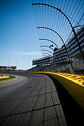 May 20, 2017: NASCAR Monster Energy All Star Race. Turn 1 at Charlotte Motorspeedway