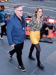 Edinburgh International Film Festival 2019<br /> <br /> Pictured: Paul McCole<br /> <br /> Alex Todd | Edinburgh Elite media