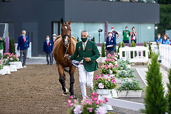 Boukaa El Ghali, MAR, Ugolino Du Clos, 364<br /> Olympic Games Tokyo 2021<br /> © Hippo Foto - Dirk Caremans<br /> 31/07/2021