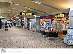 Wellington Airport is one of New Zealand's three largest airports, handling over 5 million passengers for the year to 31 March 2008.  Our airport has a single 1936 metre runway, and we are a major domestic hub in the national transport system, as well as providing services over the sea to Sydney, Melbourne, Brisbane, the Gold Coast, and Fiji.