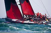 2008 Bermuda Race Start