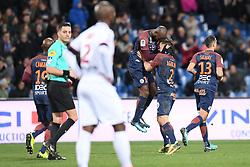 February 17, 2018 - Montpellier, France - 14 Giovanni SIO (mon) - 02 Ruben AGUILAR (mon) - JOIE (Credit Image: © Panoramic via ZUMA Press)