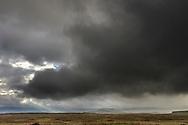 Landschaftsimpression aus dem Web Valley in der Region Sodota des Bale Mountains Mationalparks im Süden von Äthiopien