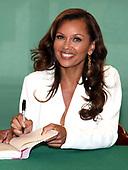 Vanessa Williams Book Signing