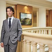 Alex Araujo, M&G Investments