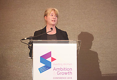 Shona Robision addresses Investing Women Ambition and Growth conference | Edinburgh | 8 March 2018