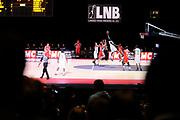 DESCRIZIONE : Championnat de France Pro A Match des champions <br />GIOCATORE :  <br />SQUADRA : Chalon Limoges <br />EVENTO : Pro A <br />GARA : Chalon Limoges<br />DATA : 20/09/2012<br />CATEGORIA : Basketball France Homme<br />SPORT : Basketball<br />AUTORE : JF Molliere<br />Galleria : France Basket 2012-2013 Action<br />Fotonotizia : Championnat de France Basket Pro A<br />Predefinita :