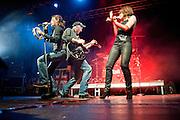 """Concert du groupe """"The Seekers"""" dans le cadre du 1er festival """"live museek"""" en Avignon"""