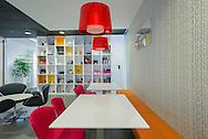 Shiseido Headquarter in Hong Kong / Design by PDM +INTERNATIONAL