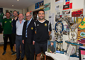 Meath Exhibition of Football Launch 2019