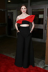 Actress Karen Gillan attends 'The Circle' screening during the 2017 TriBeCa Film Festival at at BMCC Tribeca PAC on April 26, 2017 in New York City. (Photo by Debby Wong/imageSPACE) *** Please Use Credit from Credit Field ***
