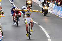 Boasson Hagen Edvald vince a Chiavenna<br /> 7^ tappa - Innsbruck - Chiavenna<br /> Chiavenna, 15.05.2009<br /> Foto Insidefoto