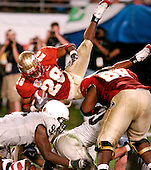 2006 FedEx Orange Bowl (FSU v. PSU) Selections