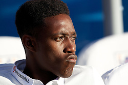 26.05.2012, Ullevaal Stadion, Oslo, NOR, UEFA EURO 2012, Testspiel, Norwegen vs England, im Bild England's Danny Welbeck during the Preparation Game for the UEFA Euro 2012 betweeen Norway and England at the Ullevaal Stadium, Oslo, Norway on 2012/05/26. EXPA Pictures © 2012, PhotoCredit: EXPA/ Propagandaphoto/ Vegard Grott..***** ATTENTION - OUT OF ENG, GBR, UK *****