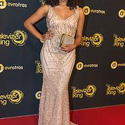 NLD/Amsterdam/20191009 - Uitreiking Gouden Televizier Ring Gala 2019, Fenna Ramos