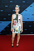 15 MAY-BROOKLYN, NEW YORK- Recording Artist/Actress Ingrid Michaelson attends the BAM Gala 2019 Iinside held at the Brooklyn Expo Center on May 15, 2019 in the Green Point section of Brooklyn, New York City.  (Photo by Terrence Jennings/terrencejennings.com)