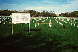 Right To Life Crosses