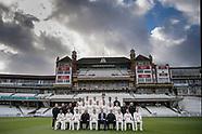 Cricket April 2018