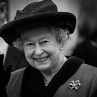 The Queen Feb 2008