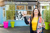 Cafe Frida, York 2021