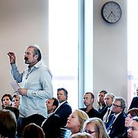 Nederland, Amsterdam , 23 juni 2014.<br /> Bijeenkomst Advocatenorde bij Van Doorne Advocaten over de verandering in de beroepsopleiding<br /> Foto:Jean-Pierre Jans