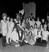 Killorglin Panto 1970's..Picture by Don MacMonagle