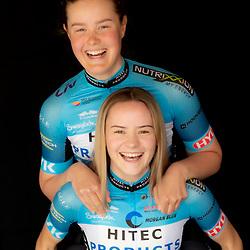Teamshoot Hitec Products 2021  <br />Pernille Feldman,Mari Mohr