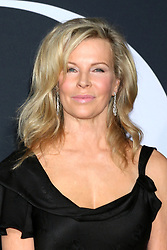 February 2, 2017 - Los Angeles, CA, USA - LOS ANGELES - FEB 2:  Kim Basinger at the ''Fifty Shades Darker'' World Premiere at Theater at Ace Hotel on February 2, 2017 in Los Angeles, CA (Credit Image: © Kay Blake/ZUMA Wire)