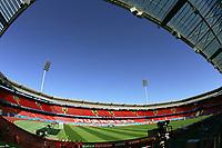 Fotball<br /> VM 2006 Tyskland - Arenaer<br /> Foto: imago/Digitalsport<br /> NORWAY ONLY<br /> <br /> 18.06.2005  <br /> <br /> Das Nürnberger Frankenstadion - Austragungsort des Confederations Cup 2005 und der Weltmeisterschaft 2006, wo es dann zwischenzeitlich in FIFA World Cup Stadium umbenannt wird