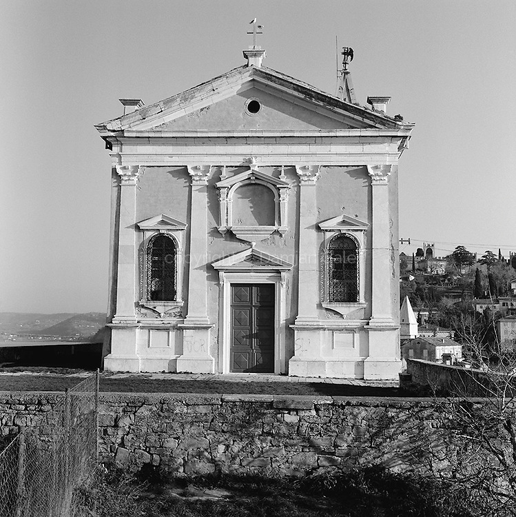Parish Church of St. George